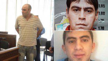 uno por dia: durante el fin de semana largo, un asesino y 2 ladrones se dieron a la fuga