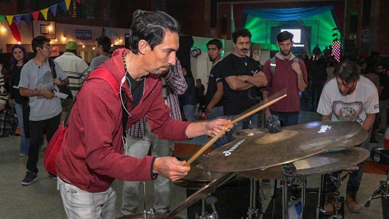 Se viene la Tercera Feria Provincial de la Música en el Duam