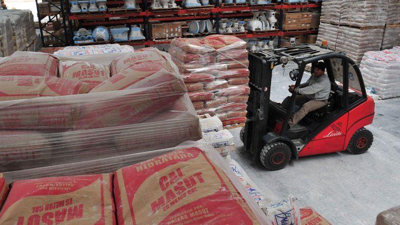 Materiales de construcción aumentaron hasta un 30%