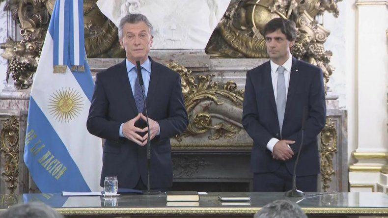El nuevo furcio de Macri que lo transformó otra vez en meme