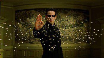 confirmado: keanu reeves vuelve a ser neo en matrix 4
