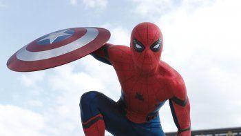 spider-man podria quedar afuera del universo marvel