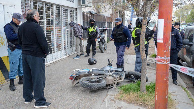 Condenaron a un Bin Laden por 6 robos a estaciones de servicio