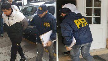 cayo ultimo narco condenado por 800 kilos de marihuana