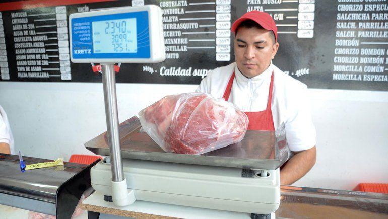 La carne volvió a subir y el asado se acercó a los $400