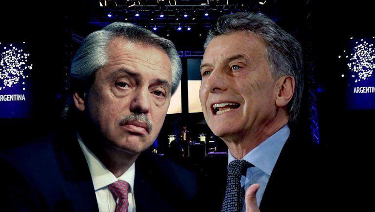 Empresarios de IDEA reclaman diálogo y acuerdos entre Macri y Fernández