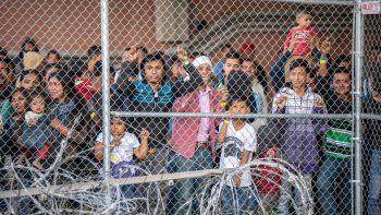trump detendra a ninos migrantes indefinidamente