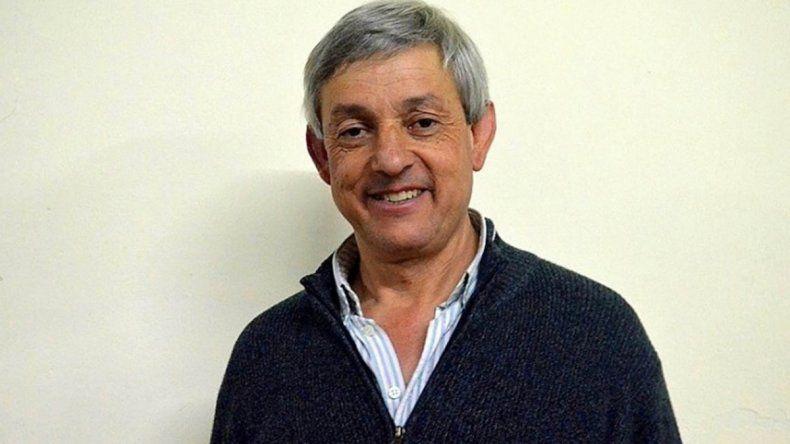 Tras participar en acto con Kicillof, un intendente murió en un accidente