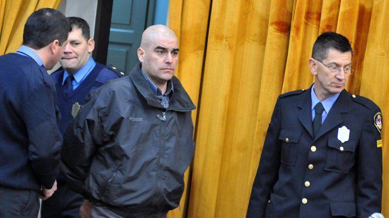 Docentes denunciados por discriminar a Darío Poblete