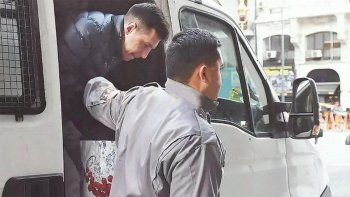 piden 24 anos de carcel para jonathan fabbro, acusado de violar a su ahijada