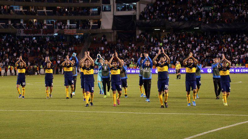 Boca retiró de sus redes el polémico spot