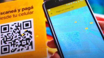 llegan los pagos a traves del celular a la region