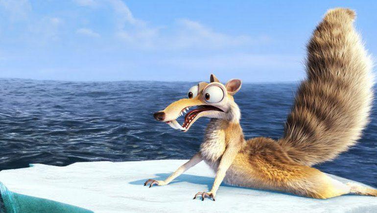 Scrat vivió hace 231 millones de años en Argentina