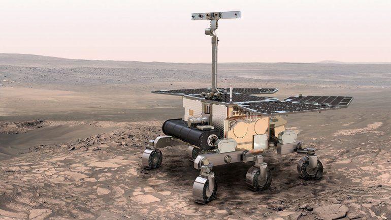 La misión a Marte, cerca de volver a postergarse