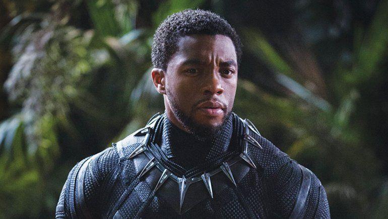 Black Panther 2 ya tiene fecha de estreno
