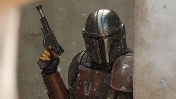 mira el trailer de the mandalorian