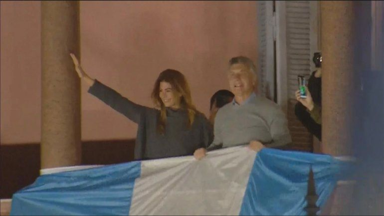 El spot del #7D de Macri se convirtió en tendencia por la música