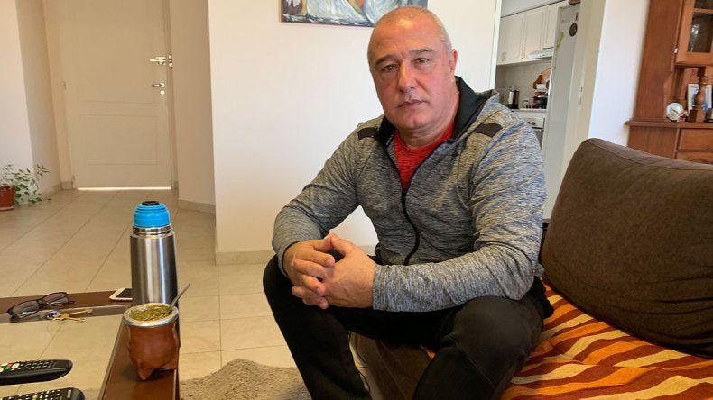 Horacio Carro sobrevivió a un robo de película en 1997 : Fuimos emboscados y la balacera fue infernal