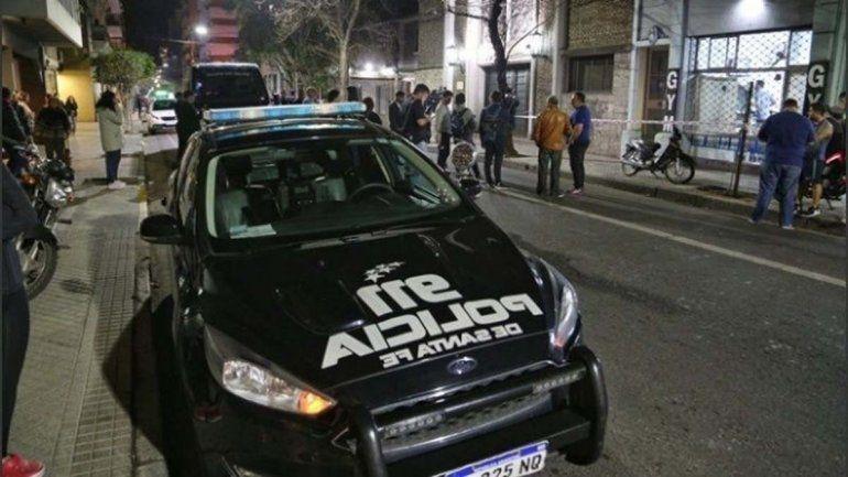 Rosario: mató a puñaladas a su pareja y a su suegra