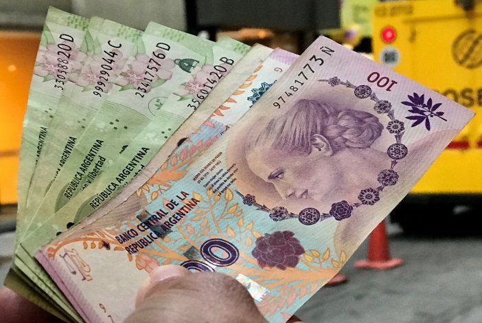 Cómo hacer para cobrar el bono de 10 mil pesos