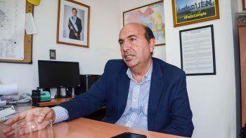 para ahorrar, bermudez quiere fijar a 18 las bancas en el deliberante