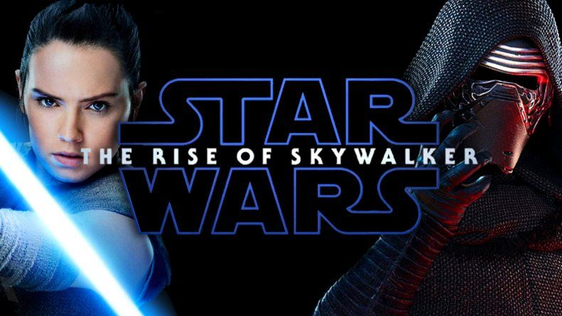 Mirá el tráiler final de Star Wars: El Ascenso de Skywalker