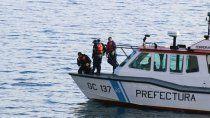 prefectura celebra su cumpleanos pero sin publico