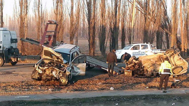 Manejaba sin carnet un policía condenado por matar al volante