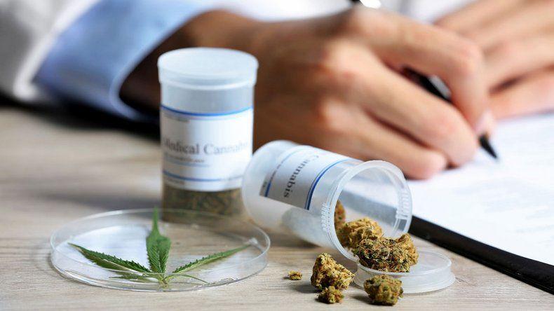 Marihuana: sería la clave para vencer al cáncer de páncreas