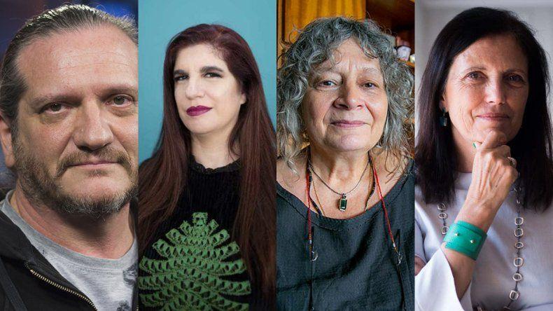 Feria del Libro en Neuquén: para qué charlas y shows habrá que retirar entradas