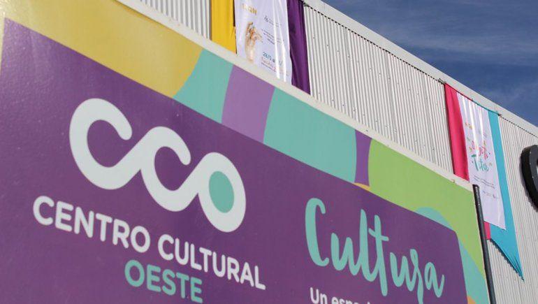Por primera vez, la Feria del Libro llegará con actividades al Centro Cultural del Oeste