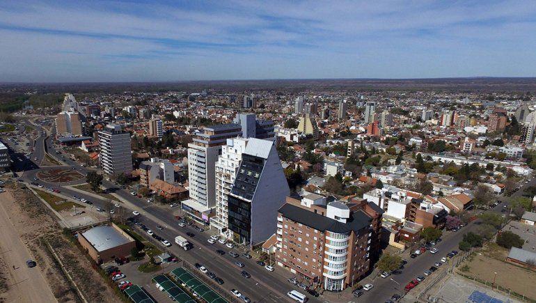 Presentan la red de internet de las cosas en Neuquén