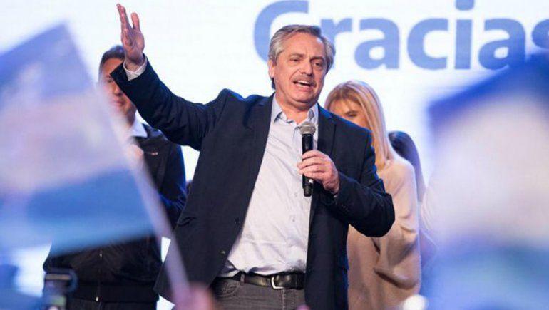 Encuestas afirman que los Fernández ganan sin ballotage