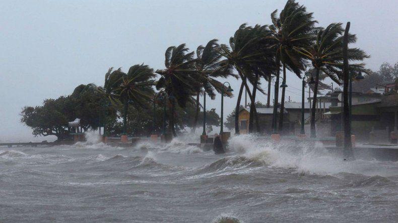 Calentamiento global: los océanos serían feroces