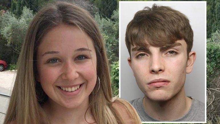 Asesinó a su compañera por negarse a ser su novia