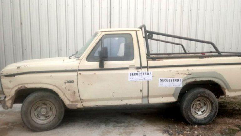 Les secuestran los vehículos por andar flojos de papeles