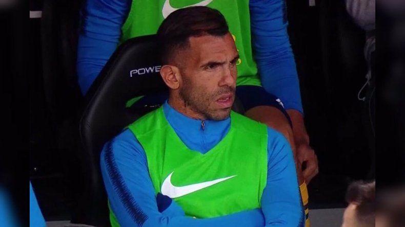 ¿Si no renueva con Boca, Tevez cambia de club en la Superliga?
