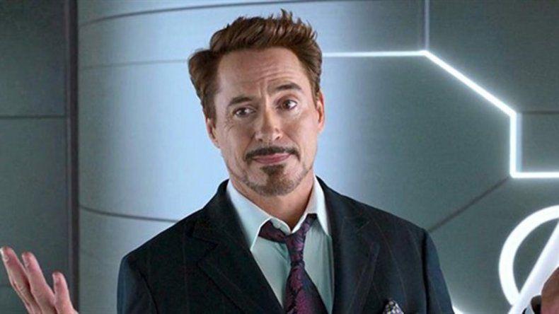 Iron Man desembarca en Disney Plus