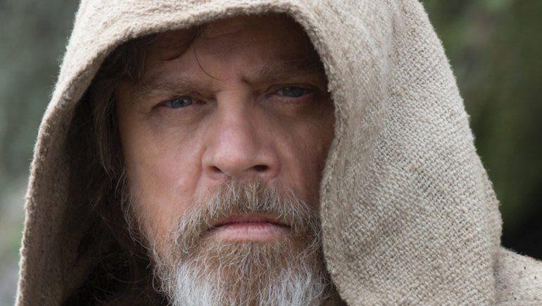 ¿Cuál es el papel de Luke Skywalker en Star Wars: The Rise Of Skywalker?