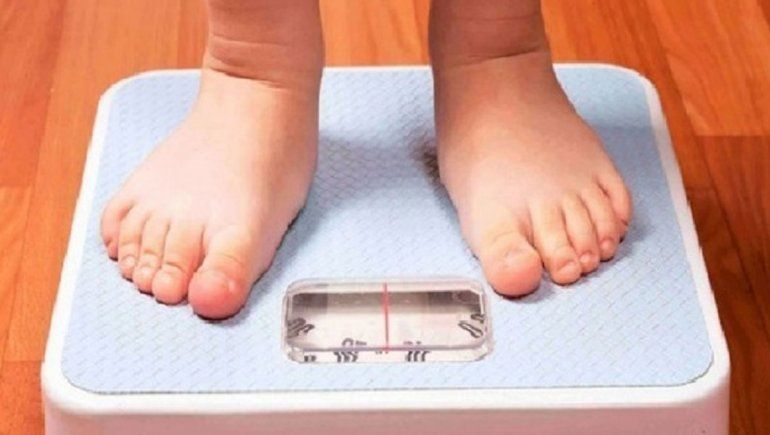 Sobrepeso en adolescentes, un riesgo para el futuro