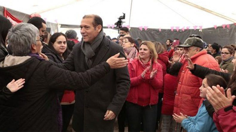El sueño del techo propio: Gutiérrez entregó 51 casas en Zapala