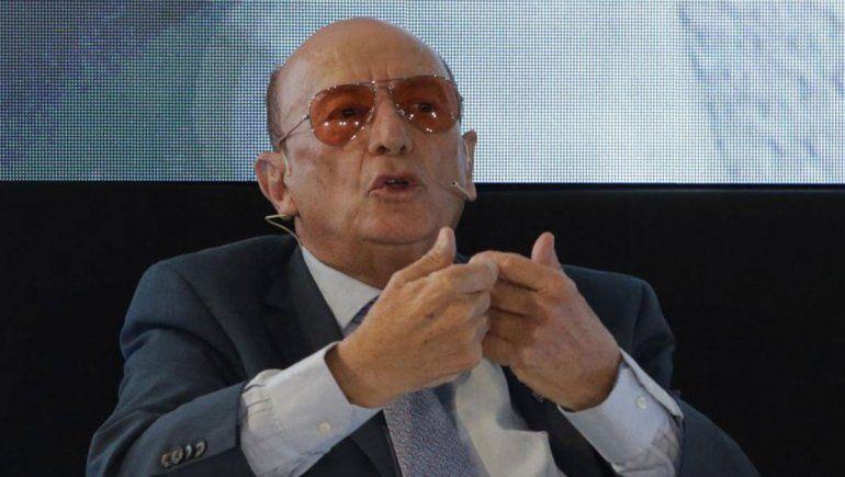 Alfredo Coto: Nadie mató a nadie, averigüen bien