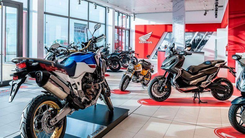 Vuelve el Ahora 18 para la compra de motos