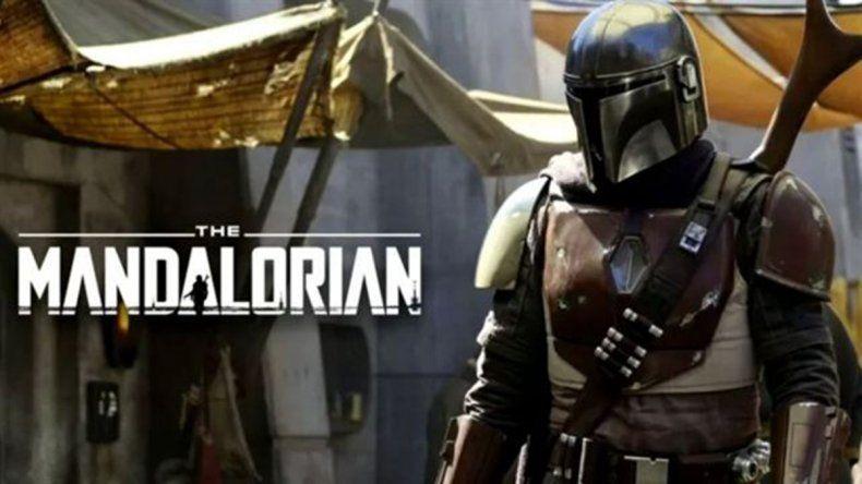 The Mandalorian contará los orígenes de la Primera Orden