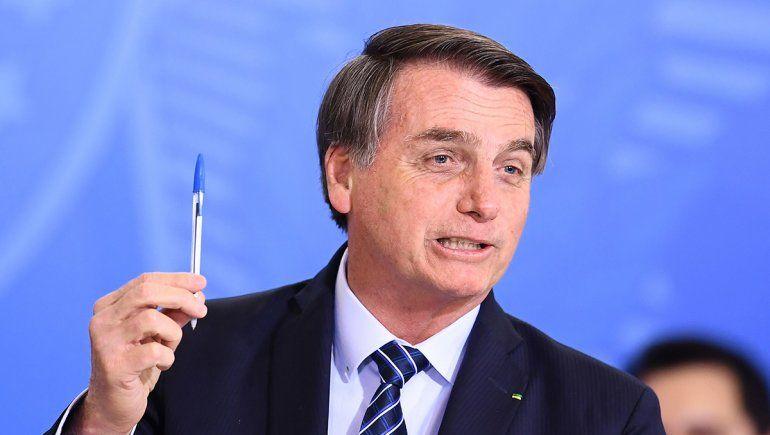 Bolsonaro pretende militarizar el 10% de las escuelas de Brasil