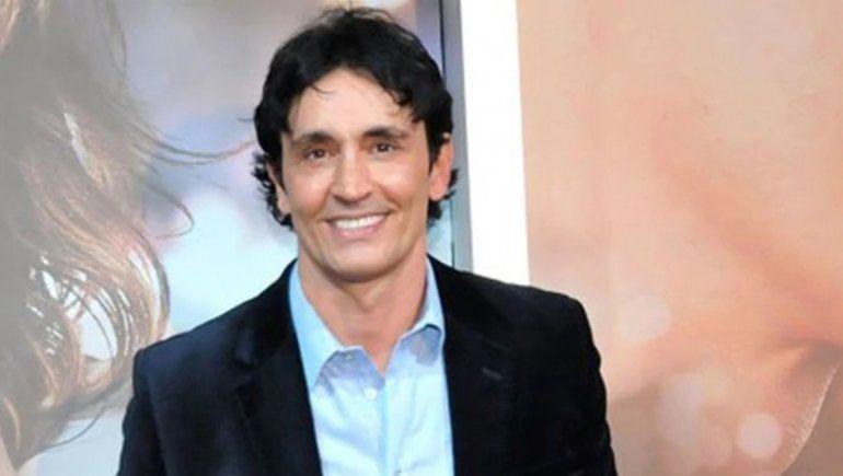 Sebastián Estevanez vuelve a la tevé de la mano de Suar