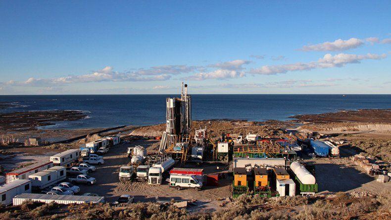 Chubut: crisis, política  y petróleo