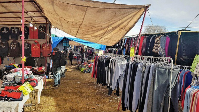 Impulsan la venta online contra la llegada de  la Saladita