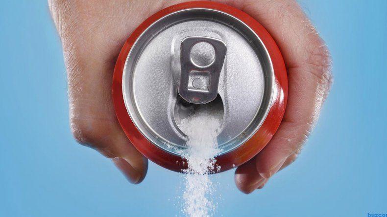 Ojo con abusar de las bebidas azucaradas