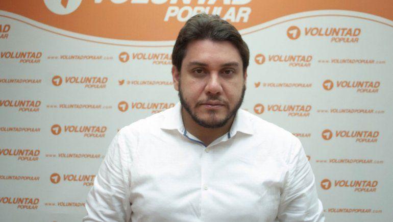 Chile refugia a un asesor de Guaidó en su embajada